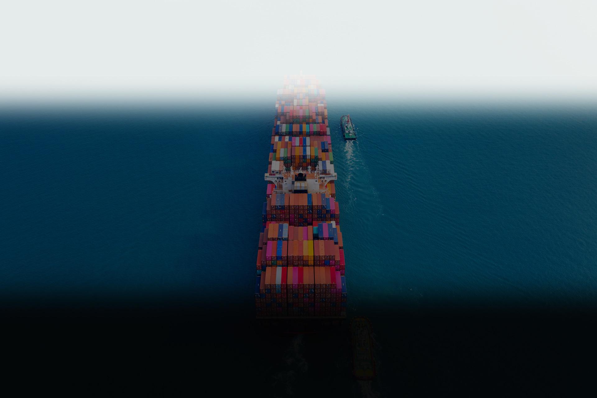 Azimar Shippings